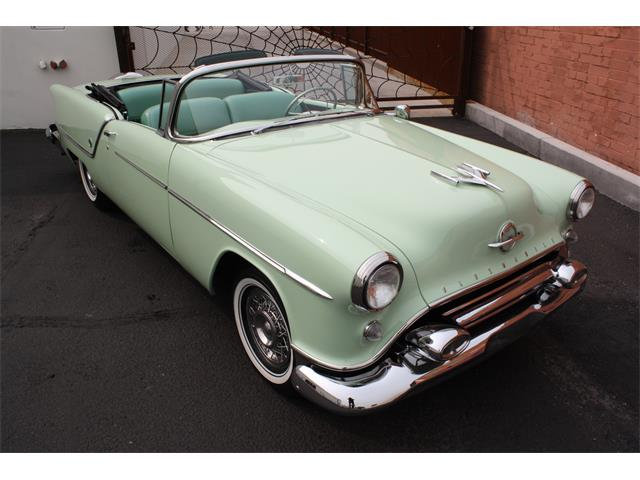 1954 Oldsmobile Super 88 (CC-1389331) for sale in Tucson, Arizona
