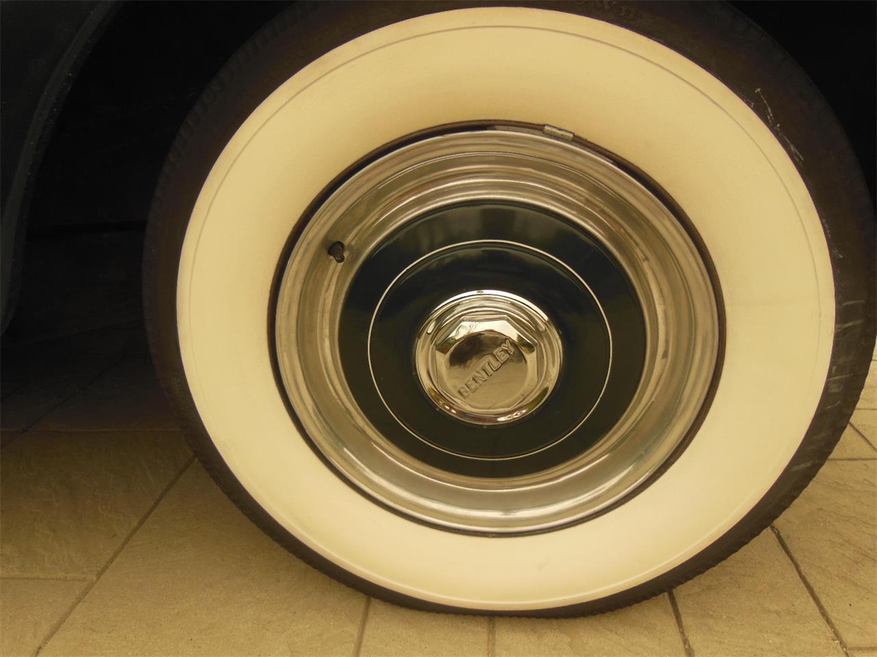 1954 Bentley R Type (CC-1389333) for sale in WEST HILLS, California