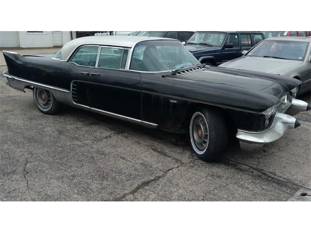 1957 Cadillac Eldorado Brougham