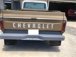 1968 Chevrolet C20 (CC-1389346) for sale in Huntington Beach, California
