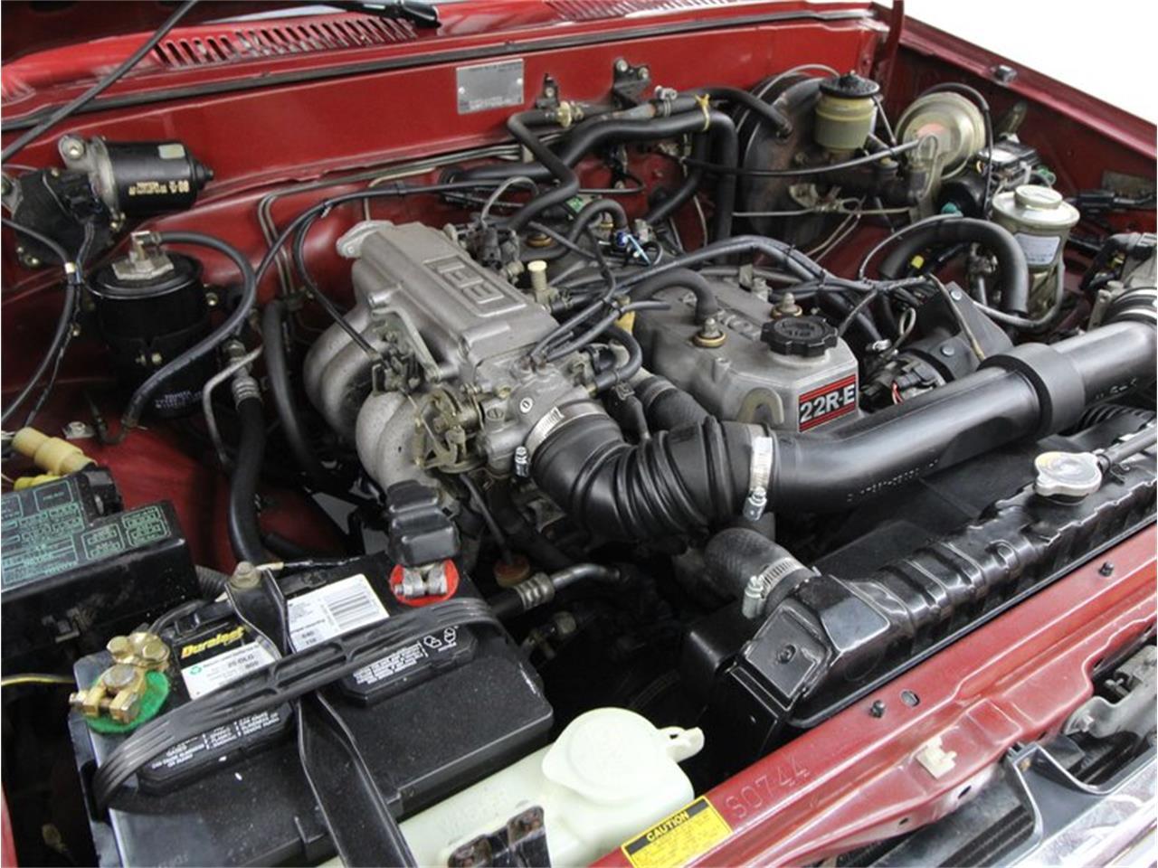 1987 Toyota 4Runner (CC-1389352) for sale in Christiansburg, Virginia