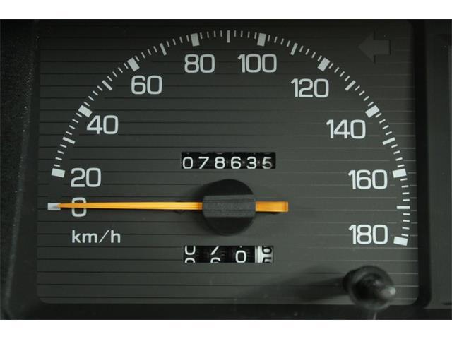 1989 Toyota Corona (CC-1389354) for sale in Christiansburg, Virginia