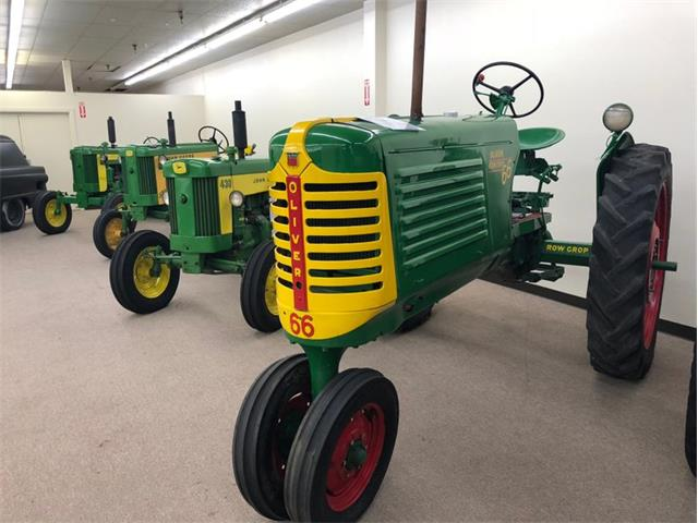 1952 Miscellaneous Tractor (CC-1389360) for sale in Morgantown, Pennsylvania