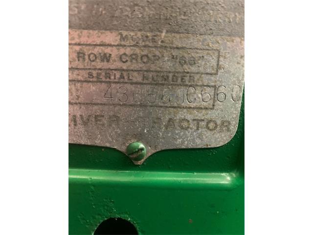 1952 Miscellaneous Tractor (CC-1389360) for sale in Morgantown, Pennsylvania