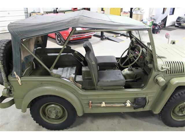 1952 Austin Champ (CC-1389361) for sale in Kentwood, Michigan