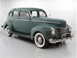 1940 Ford Deluxe (CC-1389362) for sale in Christiansburg, Virginia