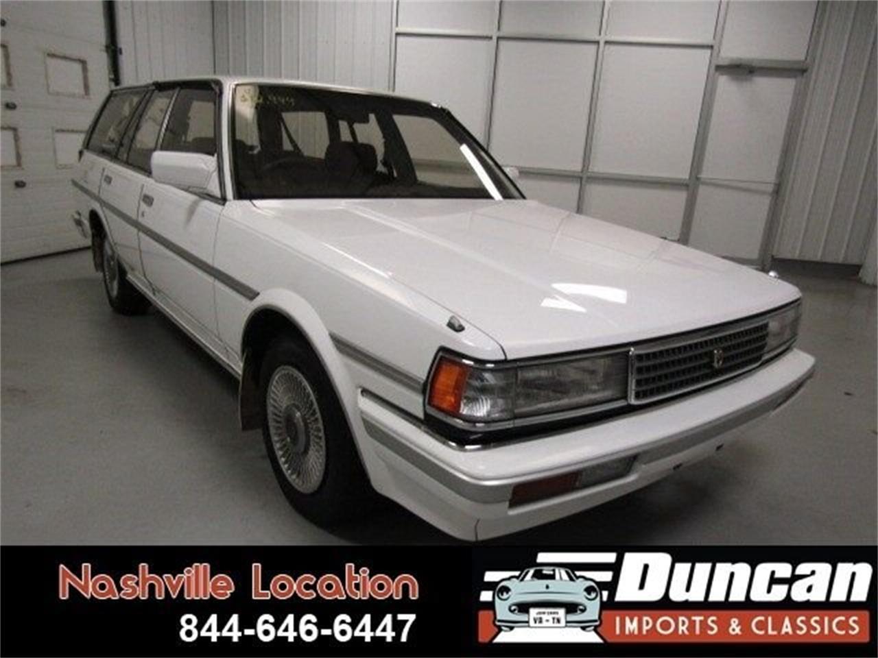1991 Toyota Corona (CC-1389366) for sale in Christiansburg, Virginia