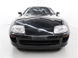1993 Toyota Supra (CC-1389368) for sale in Christiansburg, Virginia