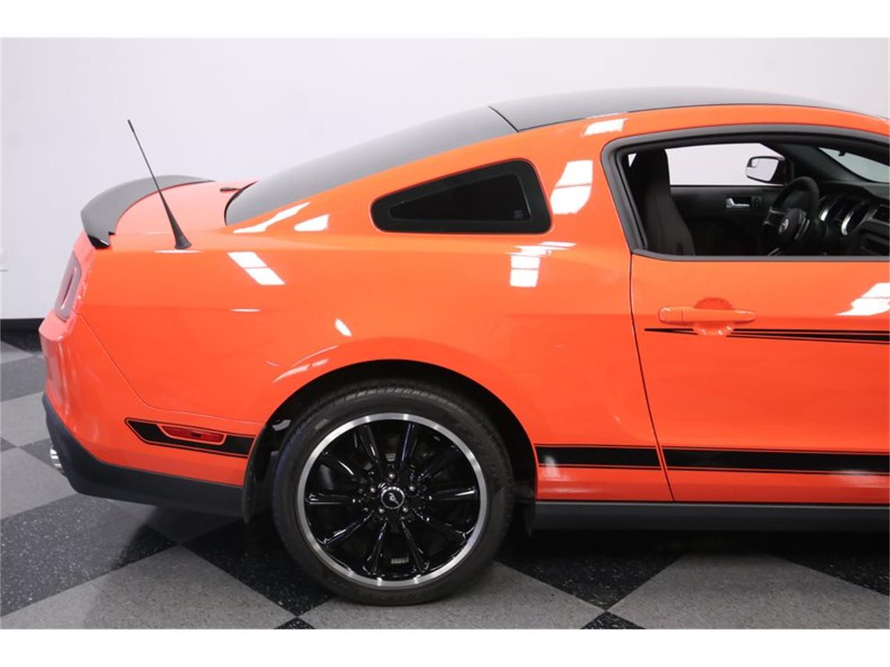 2012 Ford Mustang (CC-1380937) for sale in Lutz, Florida