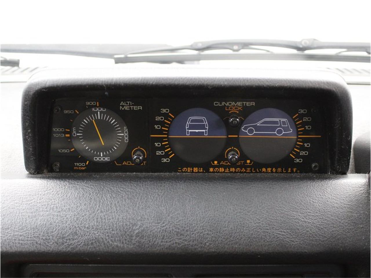 1987 Toyota Sprinter (CC-1389374) for sale in Christiansburg, Virginia