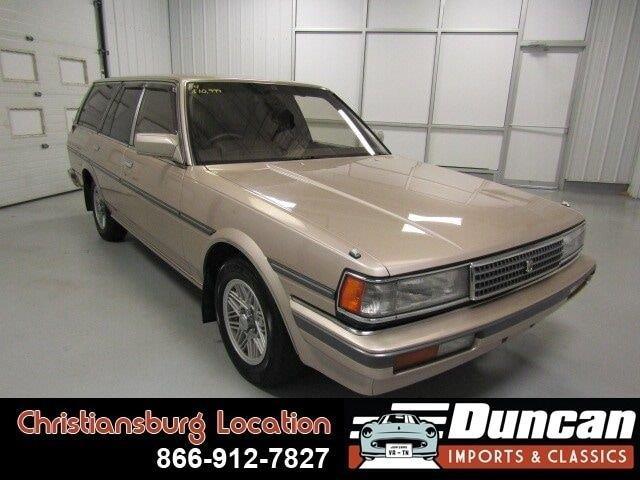 1992 Toyota Corona (CC-1389376) for sale in Christiansburg, Virginia