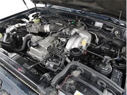 1993 Toyota Land Cruiser FJ (CC-1389382) for sale in Christiansburg, Virginia