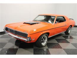 1969 Mercury Cougar (CC-1389386) for sale in Lutz, Florida