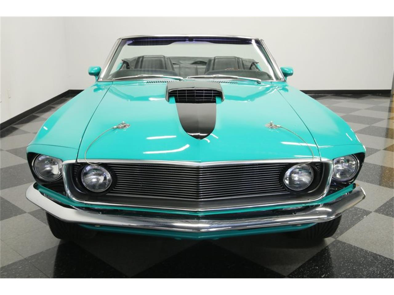 1969 Ford Mustang (CC-1389389) for sale in Lutz, Florida