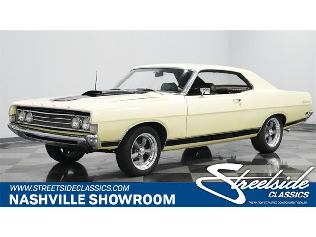 1969 Ford Fairlane (CC-1380939) for sale in Lavergne, Tennessee