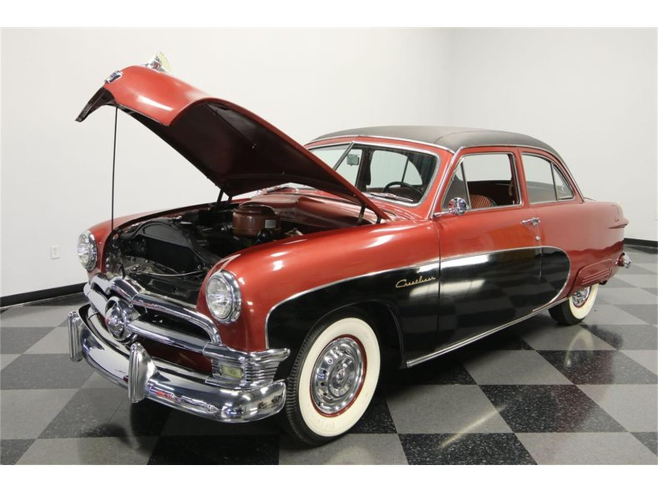 1950 Ford Crestline (CC-1389390) for sale in Lutz, Florida