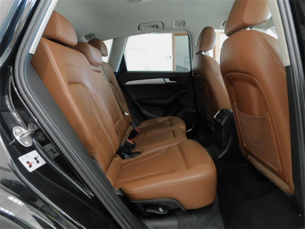 2012 Audi Q5 (CC-1389391) for sale in Hamburg, New York
