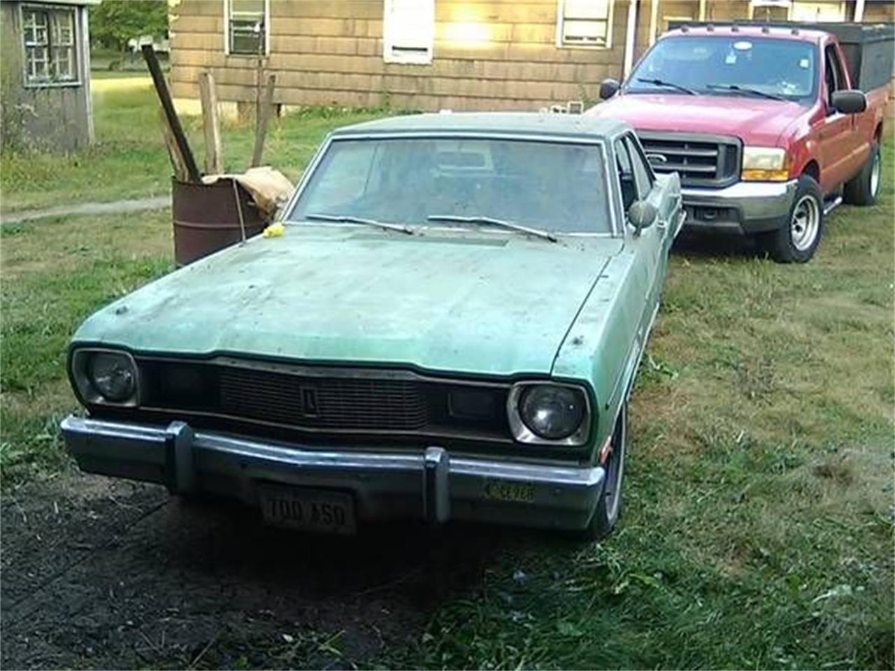 1975 Plymouth Scamp (CC-1389393) for sale in Cadillac, Michigan