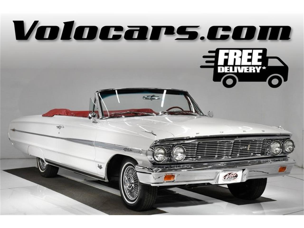 1964 Ford Galaxie (CC-1389397) for sale in Volo, Illinois