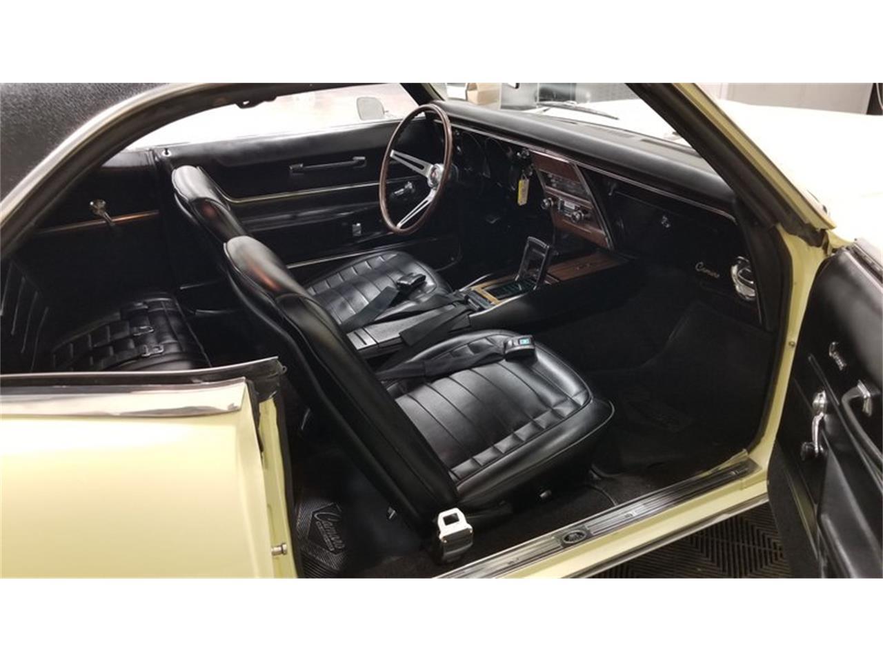 1968 Chevrolet Camaro (CC-1389399) for sale in Mankato, Minnesota