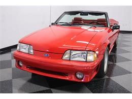 1991 Ford Mustang (CC-1380940) for sale in Lutz, Florida