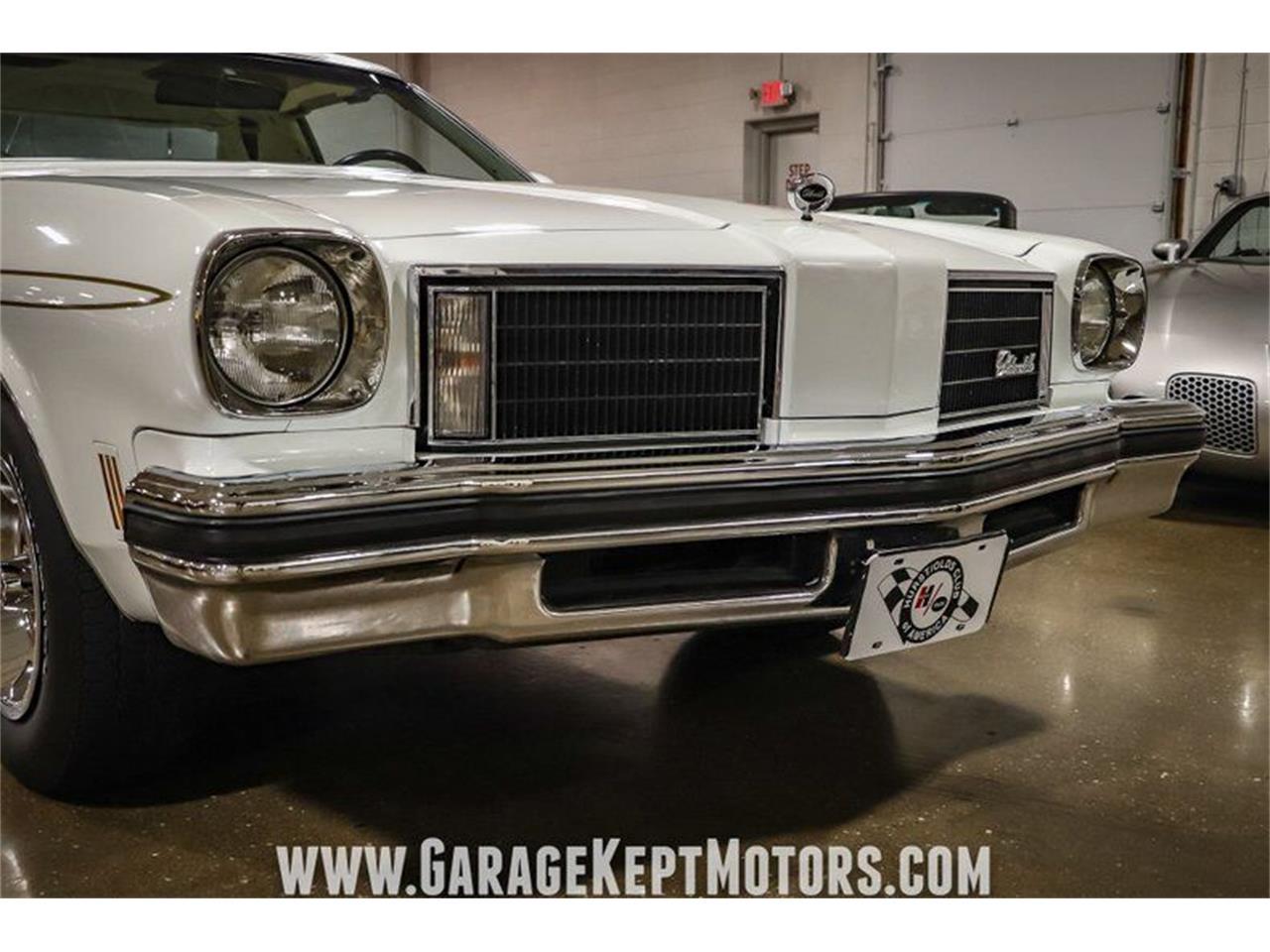1975 Oldsmobile Cutlass (CC-1389400) for sale in Grand Rapids, Michigan