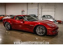 2010 Chevrolet Corvette (CC-1389405) for sale in Grand Rapids, Michigan