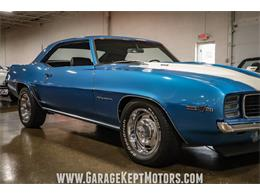 1969 Chevrolet Camaro (CC-1389406) for sale in Grand Rapids, Michigan