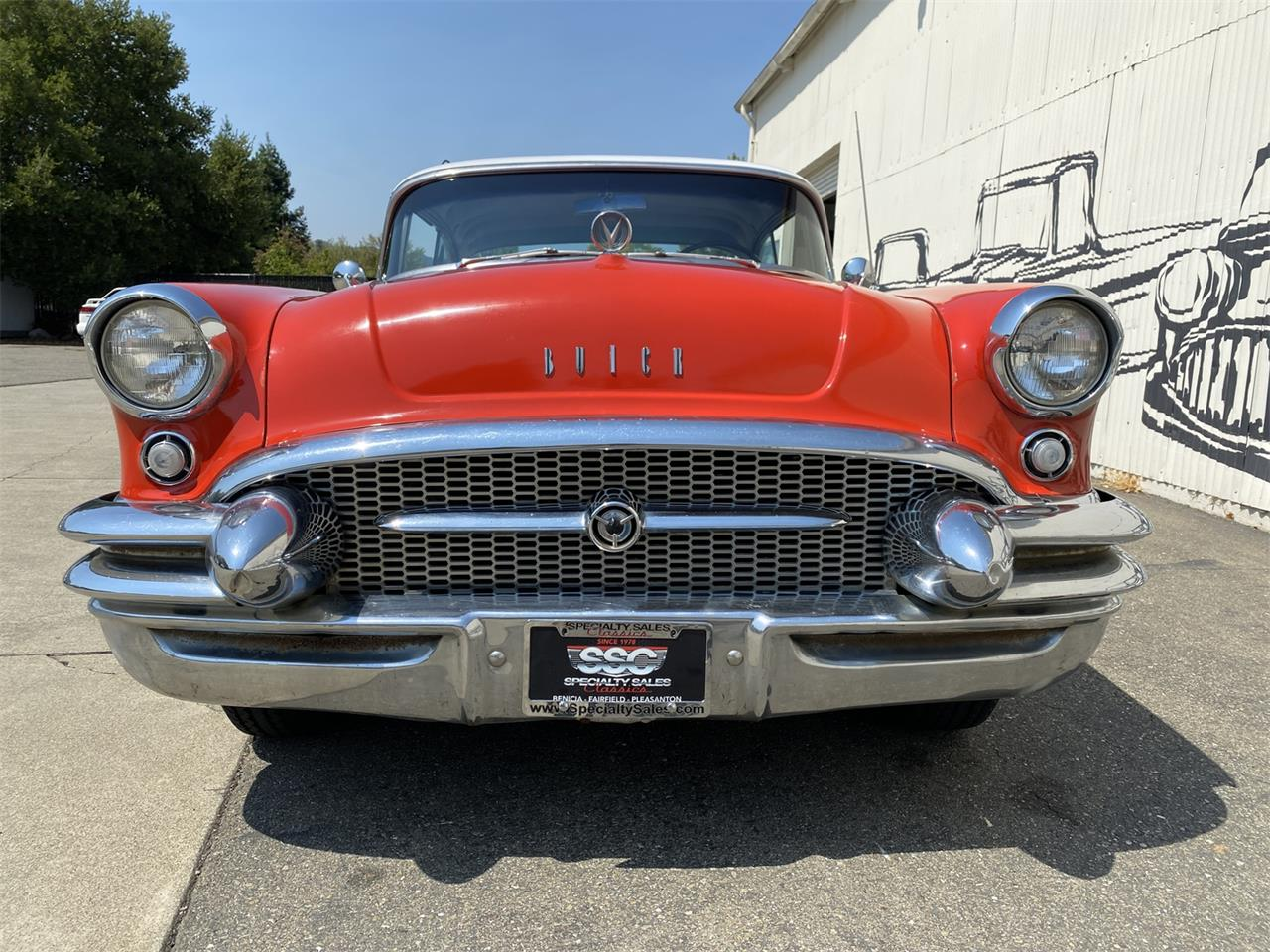 1955 Buick 46R Special (CC-1389408) for sale in Fairfield, California