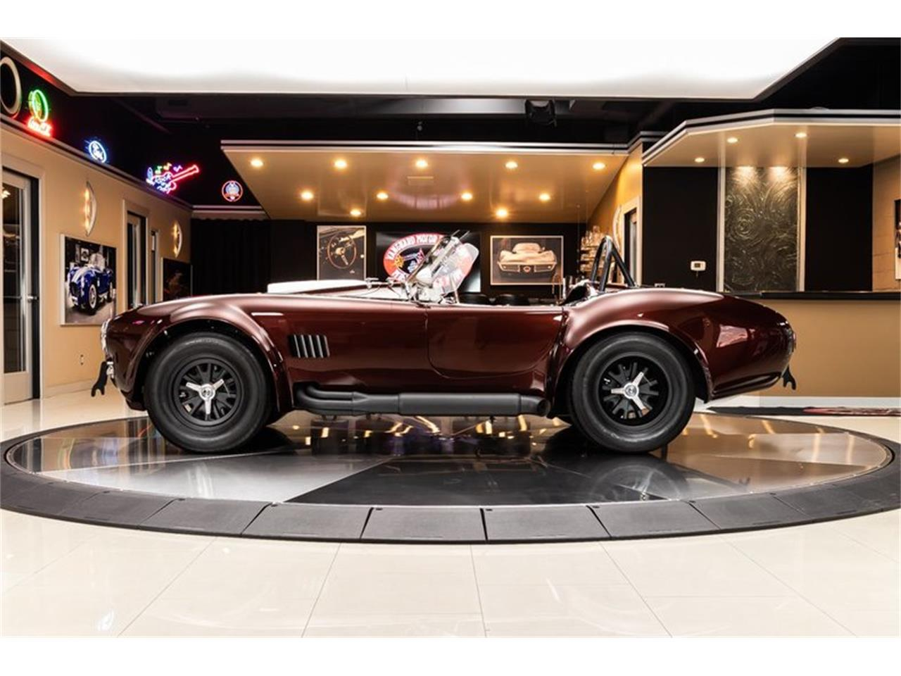 1965 Shelby Cobra (CC-1389410) for sale in Plymouth, Michigan