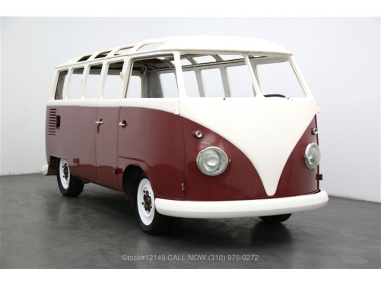1964 Volkswagen Bus (CC-1389413) for sale in Beverly Hills, California