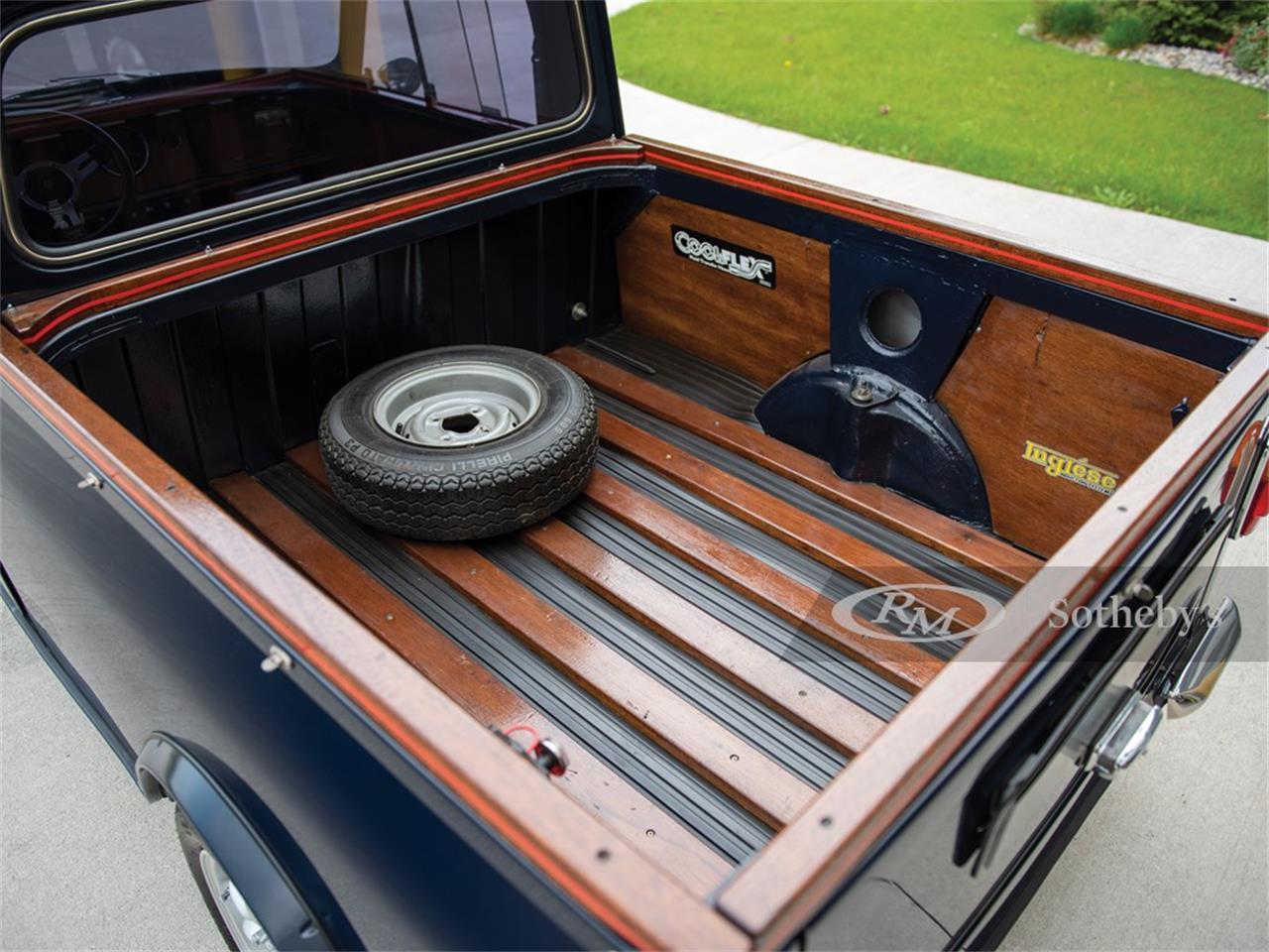 1975 Austin Mini Pickup (CC-1389423) for sale in Elkhart, Indiana