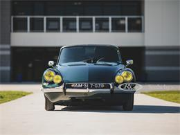 1966 Citroen DS21 (CC-1389425) for sale in Elkhart, Indiana