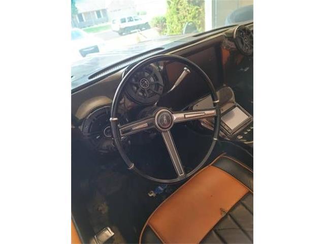 1967 Oldsmobile Cutlass (CC-1389431) for sale in Cadillac, Michigan