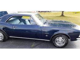 1967 Chevrolet Camaro (CC-1389433) for sale in Cadillac, Michigan