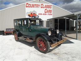 1923 Hudson 4-Dr Sedan (CC-1389434) for sale in Staunton, Illinois