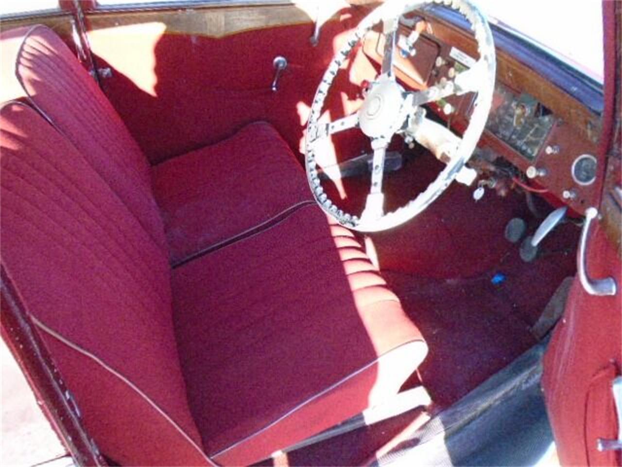 1951 Salmson S4 (CC-1389436) for sale in Staunton, Illinois
