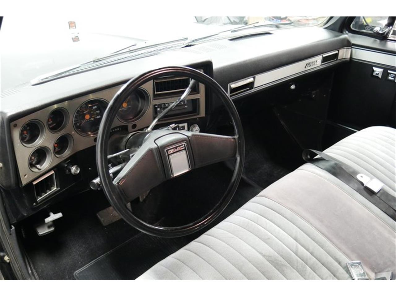 1984 GMC Sierra (CC-1380944) for sale in Lavergne, Tennessee