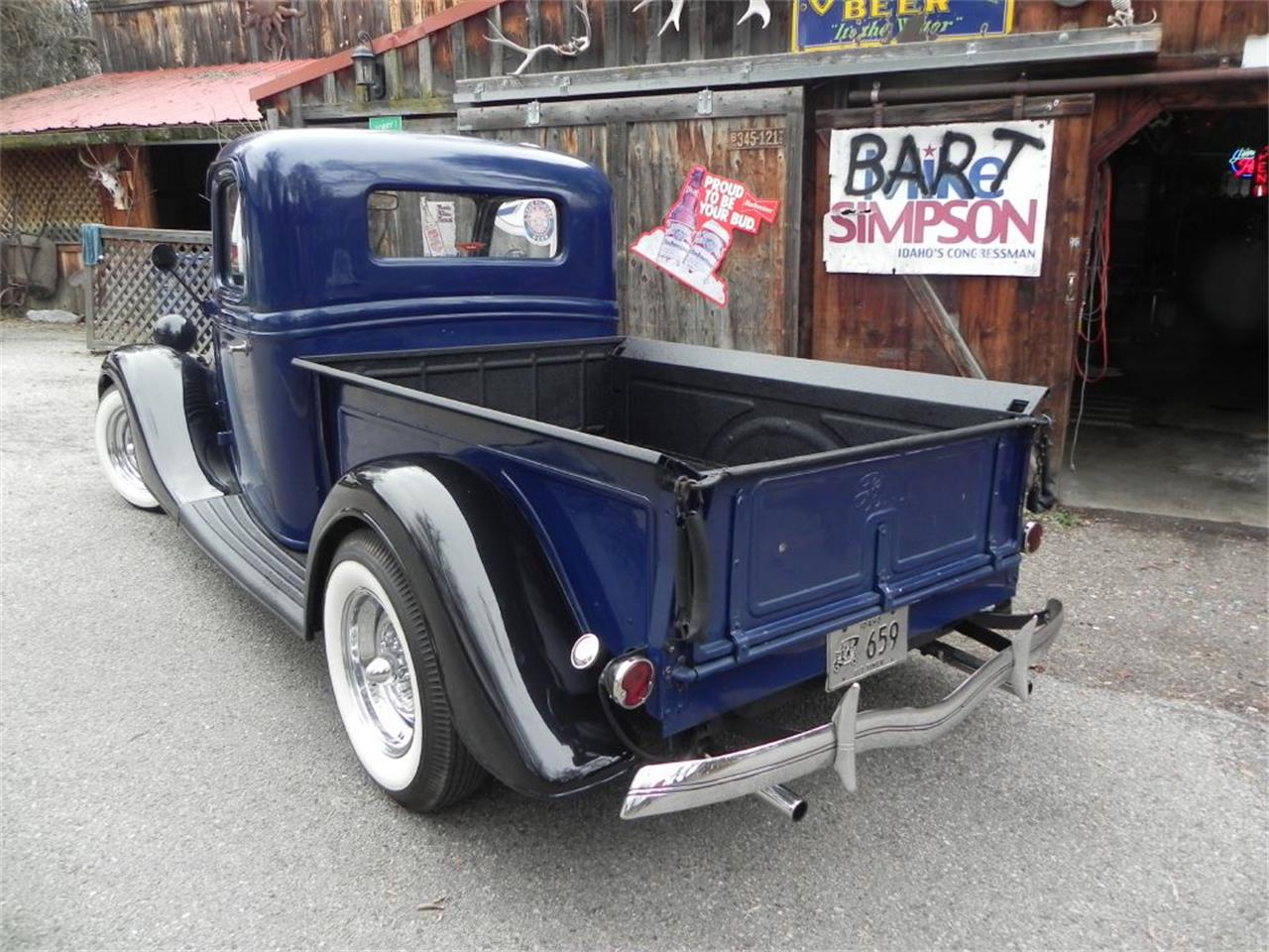 1935 Ford Pickup (CC-1389442) for sale in West Pittston, Pennsylvania