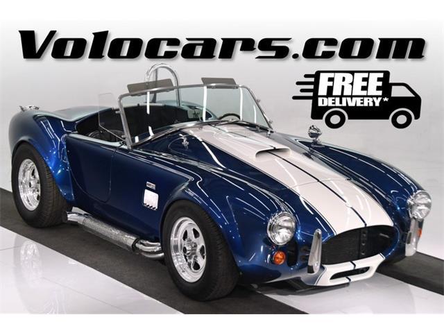 1965 Shelby Cobra (CC-1380945) for sale in Volo, Illinois