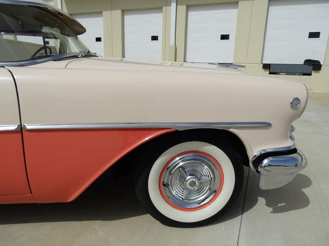 1955 Oldsmobile Super 88 (CC-1389462) for sale in O'Fallon, Illinois