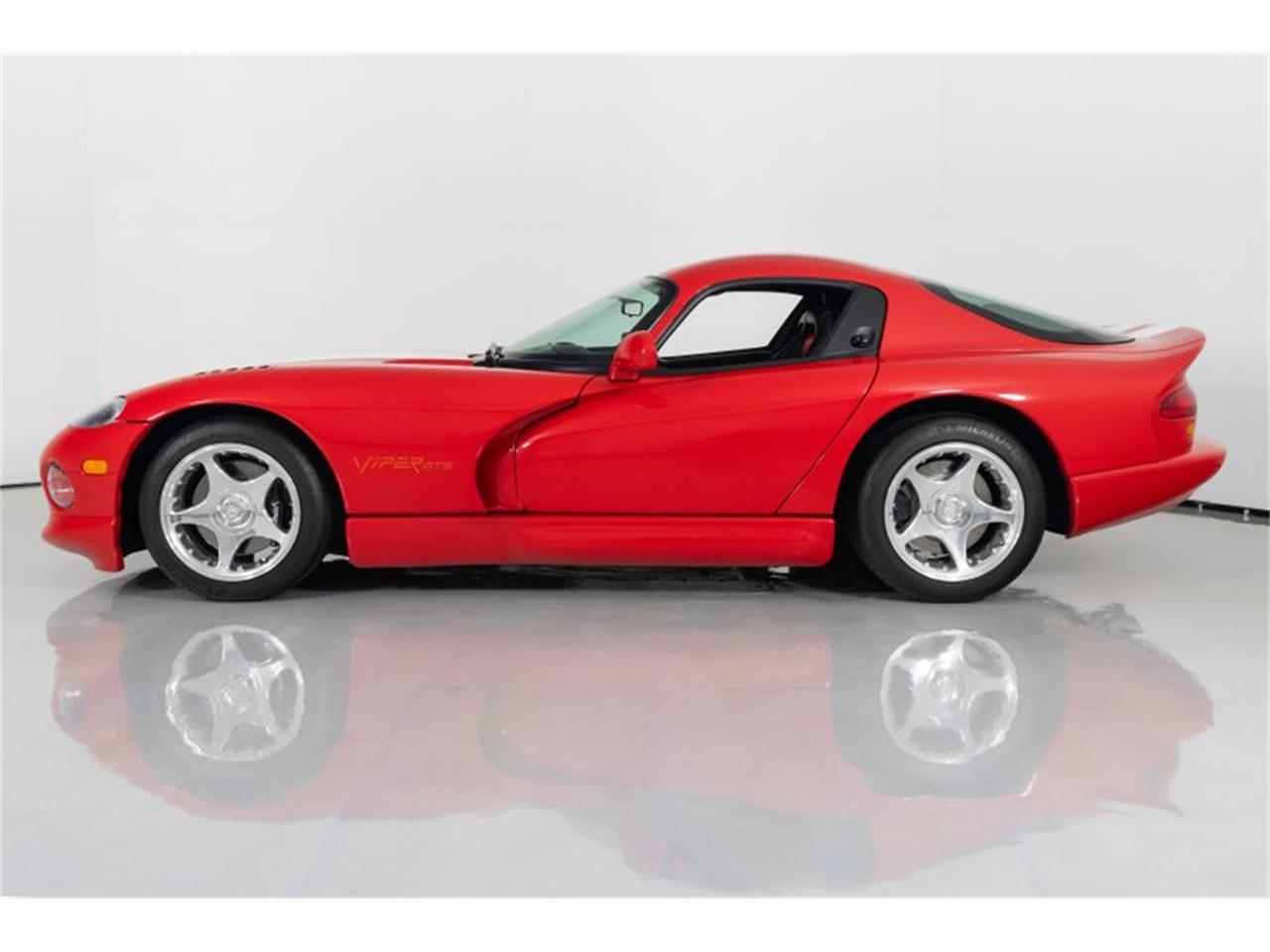 1997 Dodge Viper (CC-1389464) for sale in St. Charles, Missouri