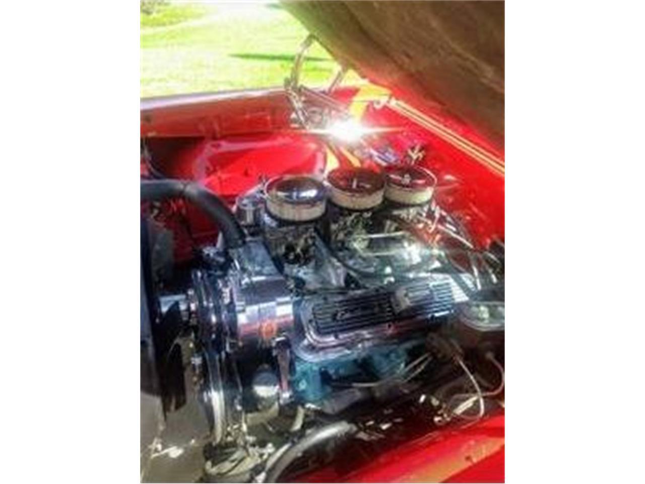 1965 Pontiac GTO (CC-1389465) for sale in Cadillac, Michigan