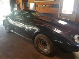 1973 Chevrolet Corvette (CC-1389466) for sale in Cadillac, Michigan