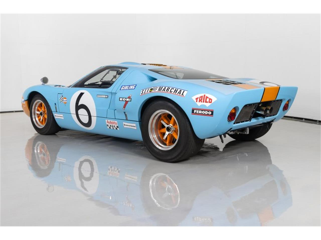 1966 Superformance GT40 (CC-1389468) for sale in St. Charles, Missouri