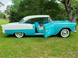 1955 Chevrolet Bel Air (CC-1389469) for sale in Arlington, Texas