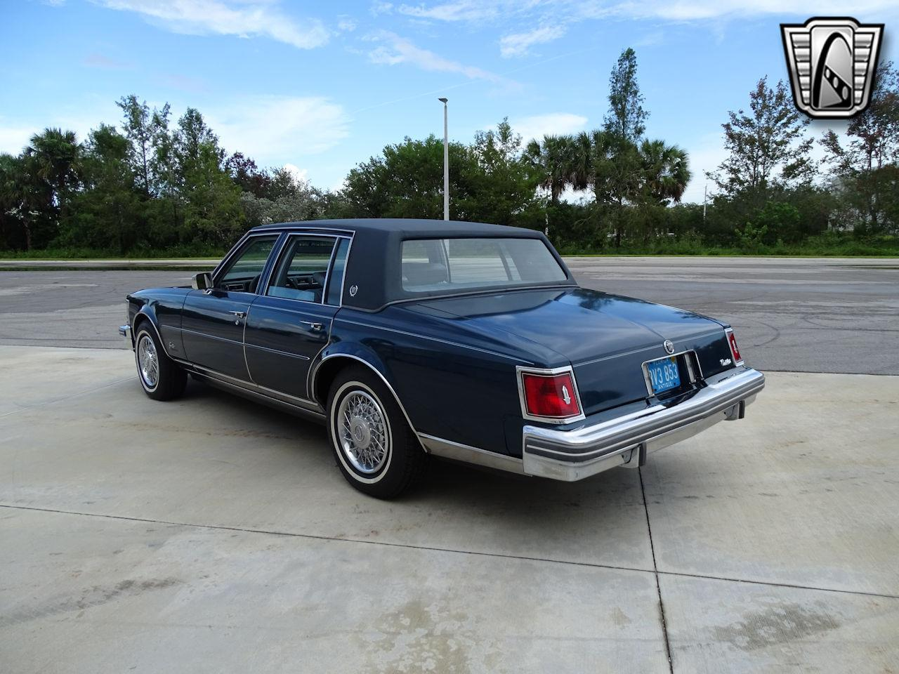 1979 Cadillac Seville (CC-1389471) for sale in O'Fallon, Illinois