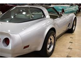 1980 Chevrolet Corvette (CC-1389472) for sale in Venice, Florida