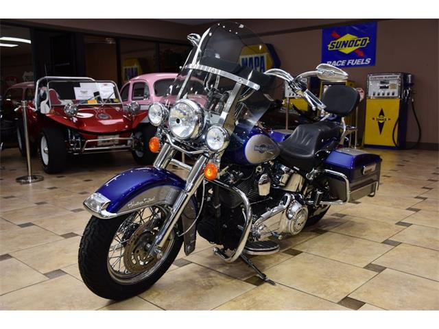 2007 Harley-Davidson Heritage (CC-1389475) for sale in Venice, Florida