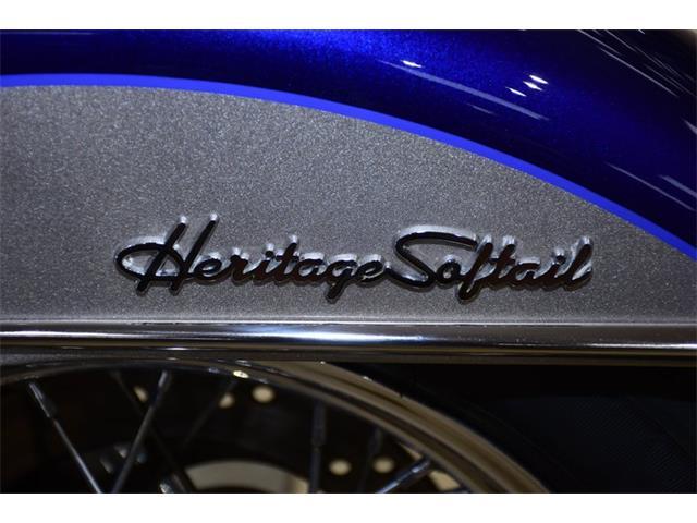 2007 Harley-Davidson Heritage (CC-1389475) for sale in Venice, Florida
